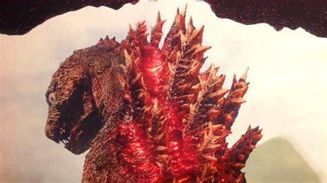 Shin Godzilla By Nightmare-kaltes On