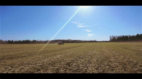 Fertilizer sowing 2019/Minerālmēslu sēja 2019/Fendt 930 ...