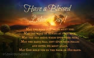 blessings eisakouo