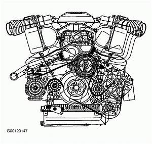 Bmw E46 Serpentine Belt Diagram