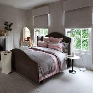 Rich textured bedroom bedroom decorating ideas bedroom for Rich bedroom designs