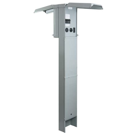 rv electrical pedestal lovely rv power pedestal for your home ideas 2018