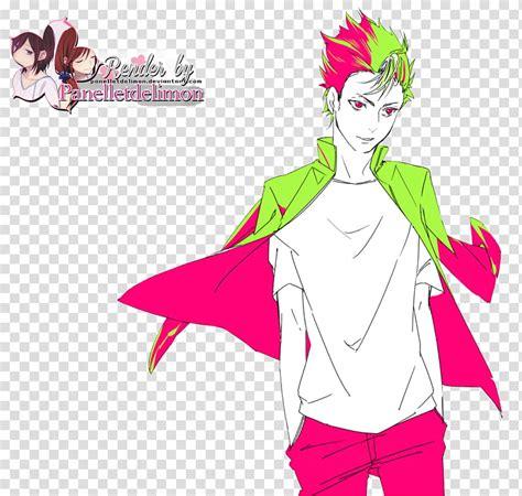 free render haikyuu nishinoya yuu transparent