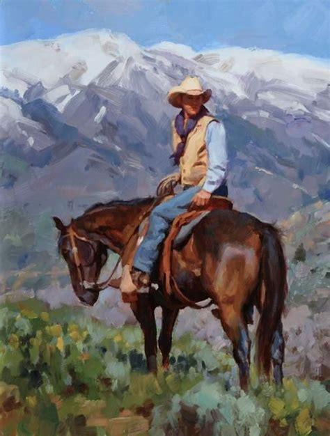 jason rich cowboy artists  jason rich cowboy