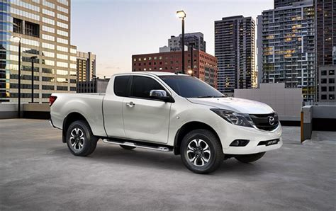 Mazda Bt 50 2020 Price by 2019 Mazda Bt 50 Interior Engine Specs Price Release