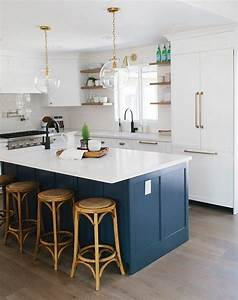 best 25 navy blue kitchens ideas on pinterest With best brand of paint for kitchen cabinets with nautical nursery wall art
