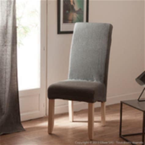 housse de chaise conforama housse de chaise alinea