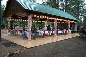 Pinewoods Resort  Duck Creek