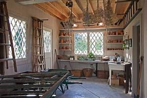Designing, The, Perfect, Garden, Shed