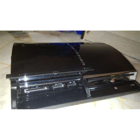 Ps3 Console by Playstation 3 Ps3 Cecha00 Japan 60gb 3 55 Ofw