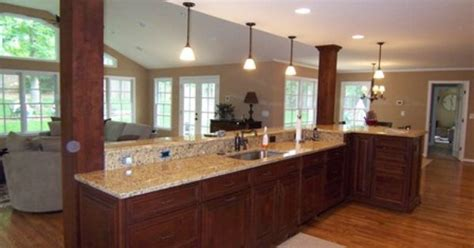 kitchen island columns kitchen island with columns kitchen islands you ll