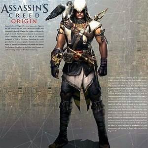 Assassin's Creed Origin | Assassin's Creed | Pinterest ...
