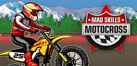 motocross mad skills mad skills motocross android games 365 free android