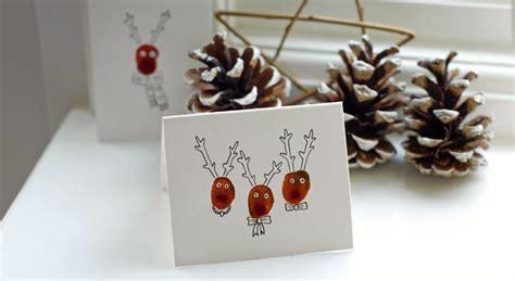 beautiful homemade christmas cards  inspire