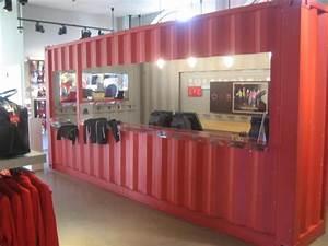 Container Zum Wohnen : container umbau archive wohn blogger ~ Sanjose-hotels-ca.com Haus und Dekorationen