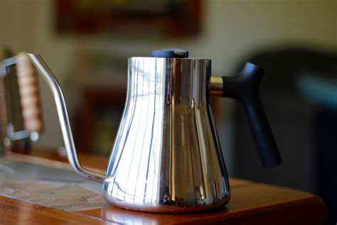 kettle fellow stagg pour kettles coffee
