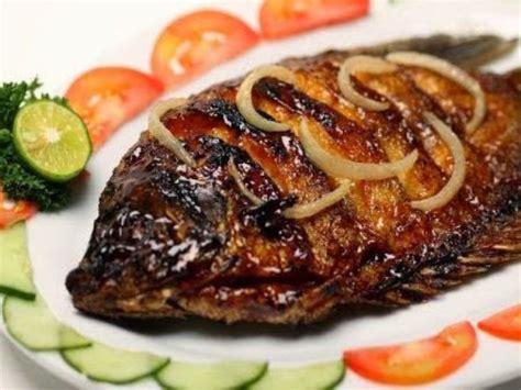 Resep asli bumbu ikan bakar jimbaran & cara belah ikan. Cara Membuat Ikan Bakar Yang Praktis dan Sehat Dicoba Dirumah