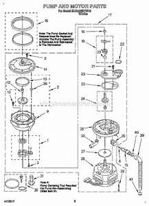 Kitchenaid Kawe777bwh1 Wiring Diagram