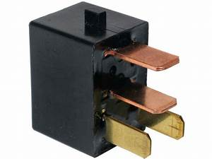 For 2005 C Control Relay Smp 45545cd