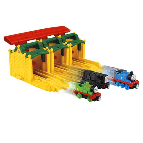 take n play tidmouth sheds shop trains toys and railway sets friends