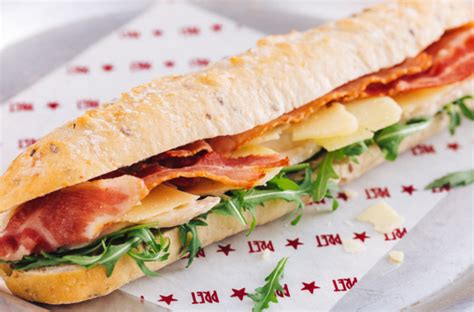 Pret A Manger to open first shops in Belgium in ...