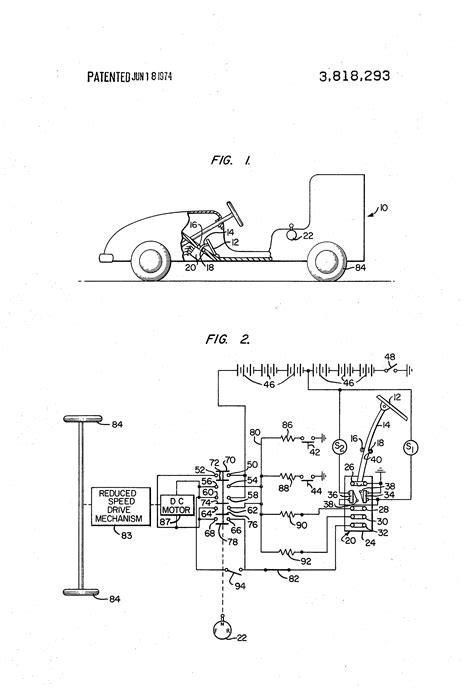 1987 par car wiring diagram 27 wiring diagram images