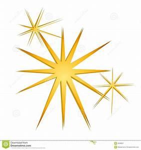 Sparkle cliparts