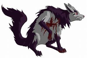 Female Mightyena Pokemon Images | Pokemon Images