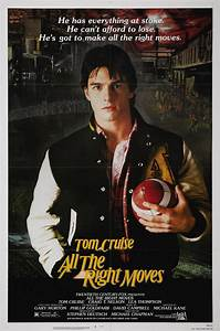 All the Right Moves (1983) DVDrip ~ Telly's 80's Movie Library