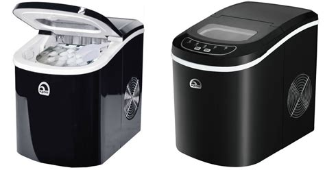 Igloo Countertop Maker - igloo compact countertop maker only 84 shipped