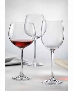 Verre à Bourgogne : boite 2 grands verres a vin bourgogne vintage xxl 820 ml en cristal de boheme 15 ~ Teatrodelosmanantiales.com Idées de Décoration