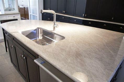 Quartz Kitchen Granite Countertops Prices  Saura V Dutt