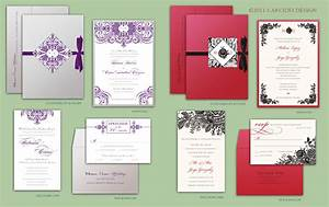 self print wedding invitation kits With wedding invitations self print