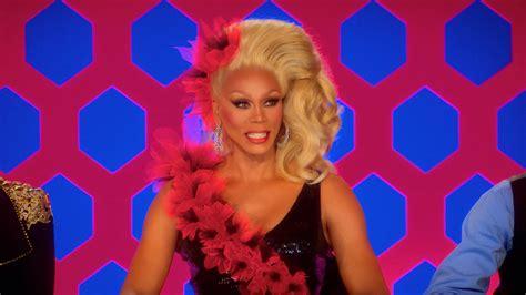 Watch RuPaul's Drag Race Season 6 Episode 8: Drag Queens ...