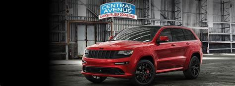 Central Avenue Chrysler Jeep by Central Avenue Chrysler Jeep Dodge Ram Yonkers New York