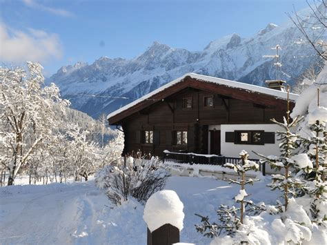 chalet chamonix valley les houches homeaway les houches
