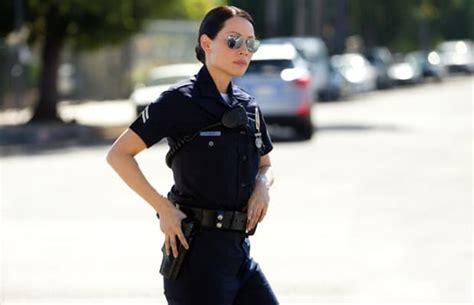 lucy liu gallery   hottest female cops  tv shows