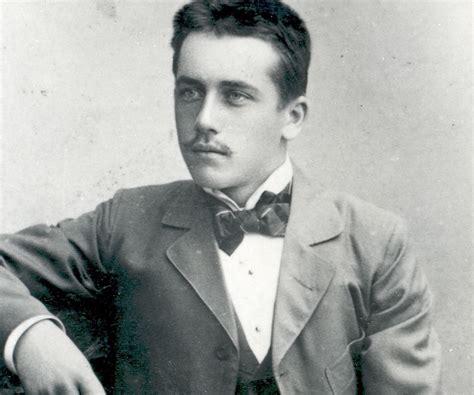 Gustav Suits Biography - Childhood, Life Achievements ...