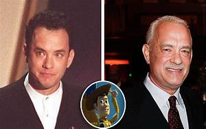 Toy Story Is 20 Years Old! See the Cast Then and Now