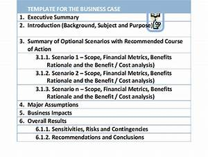 business case template service design pinterest With writing business cases template