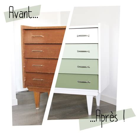Relooking Commode Bois by Photos Avant Apr 232 S Relooking De Meubles Relooker Meubles