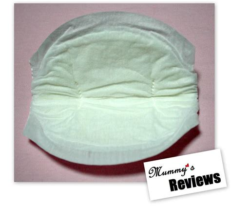 Review Pigeon Disposable Breast Pads Mummys Reviews