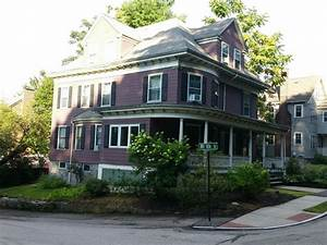 Large Victorian Home: Grand Victorian 6 Bedroom Home In ...