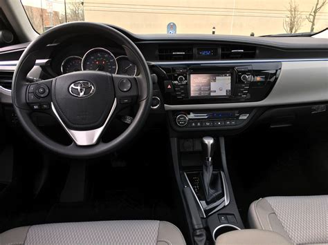 2016 Toyota Corolla Review - AutoNation Drive Automotive Blog