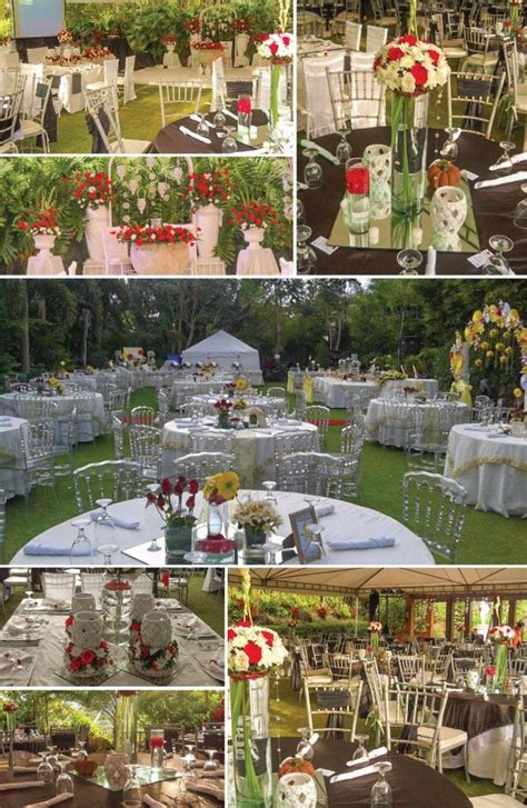 The Patio Catering by Petal Patio Hizon S Catering