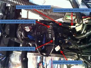 Flhtk Heated Grips Wiring