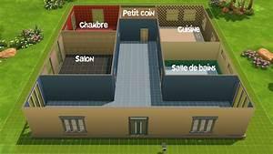comment faire une petite maison en bois cheap comment With comment construire sa maison en bois