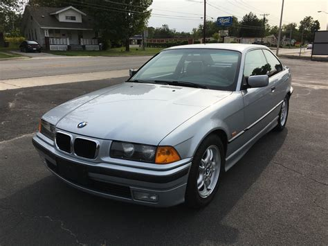 Feature Listing 1997 Bmw 328is  German Cars For Sale Blog