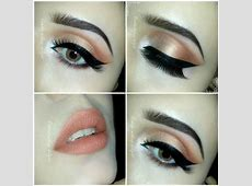 Beautiful Bridal Eyes Makeup Tips Ideas Pictures & Party