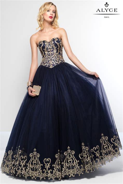 alyce paris  prom dress madamebridalcom